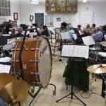 Fanfare cherche musiciens - Répétition de l'Union Musicale de la Sécurité Lausanne.